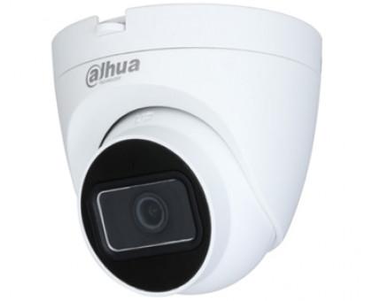 DH-HAC-HDW1200TRQP (2.8 ММ) 2Mп HDCVI видеокамера Dahua c ИК подсветкой