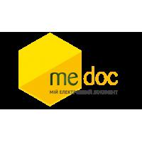 M.E.Doc - система электронного документооборота