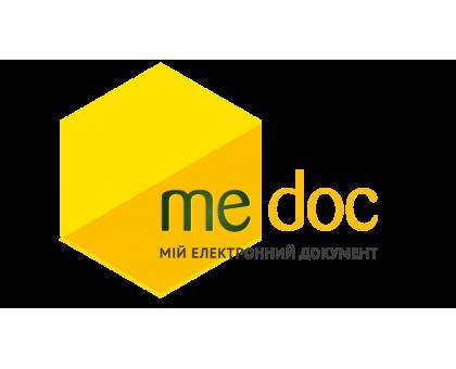 "M.E.Doc ""Учет НДС"""