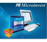 MICROINVEST СКЛАД PRO - программа для автоматизации бизнеса