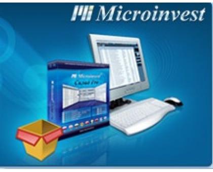 MICROINVEST СКЛАД PRO LIGHT РЕСТОРАН - программа для автоматизации бизнеса