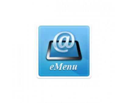 MICROINVEST EMENU PRO - программа для обслуживания посетителей, приема заказов