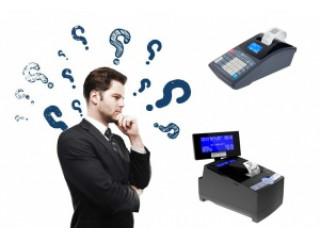 В чем разница между кассовым аппаратом и фискальным регистратором?
