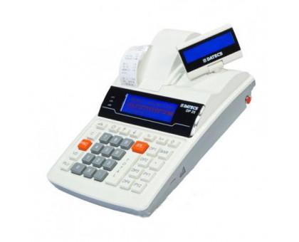 Кассовый аппарат Datecs Экселлио DP‑25