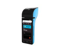 Смарт Касса мобильный платежный терминал 3 в 1