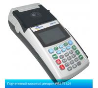 Портативный кассовый аппарат MINI-T51.01