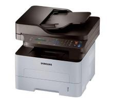 МФУ лазерное Samsung SL-M2870FD БН