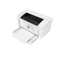 Принтер лазерный ч/б A4 HP LaserJet Pro M15w