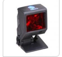 Настольный сканер штрих-кода MS 3580 QUANTUM T