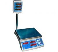 Торговые весы ICS-15NT