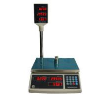 Торговые весы ICS-30 NT
