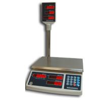 Торговые весы ИКС-Маркет ICS-6NT