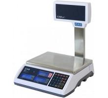 Весы со встроенным аккумулятором CAS ER-Plus