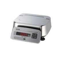 Весы общего назначения с водозащитой CAS FW500