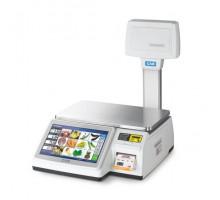 Весы самообслуживания CAS CL7200-B/P