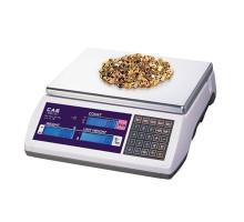 Весы счетные с LCD дисплеем CAS EC